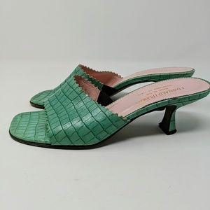 Donald J. Pliner Slide Sandals